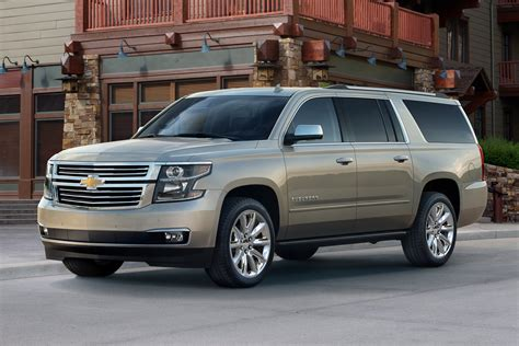 2019 Chevrolet Suburban Deals, Prices, Incentives & Leases
