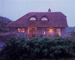 Ferienhaus In Den Dünen : luxus ferienhaus nordsee pool sauna kamin reetdach holland d nen ~ Watch28wear.com Haus und Dekorationen