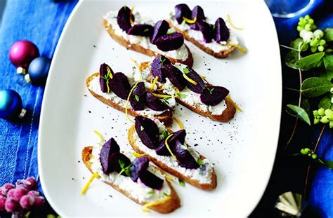 easy canape recipes uk 50 and easy canapes goodtoknow