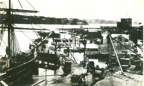 Army Punt Boat by And Places Sydney Heritage Fleet
