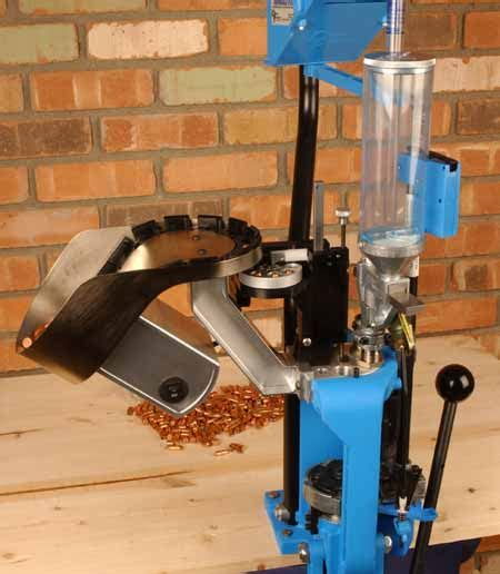 dillon bullet feeder new bullet feeder for 650 dillon precision reloading