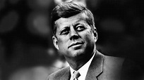 John F. Kennedy (Character) - Comic Vine