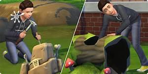 Sims 4 Gartenarbeit : gamescom die sims 4 live modus simension ~ Lizthompson.info Haus und Dekorationen