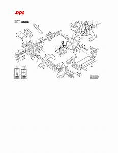 Skil Saw 5860 User Guide