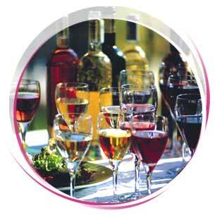 chambrer le vin 3 conserver un vin à bonne température pour la dégustation