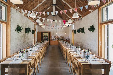 barn wedding venues west country top  weddingplanner