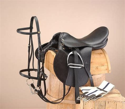 horse english saddles purpose saddle gullet draft wide extra inch pkg tack gear horses brand equipment rider