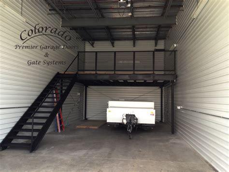 inspiring loft garage 5 steel garage with loft