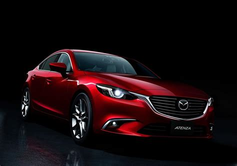 Mazda 6 Wallpaper Hd
