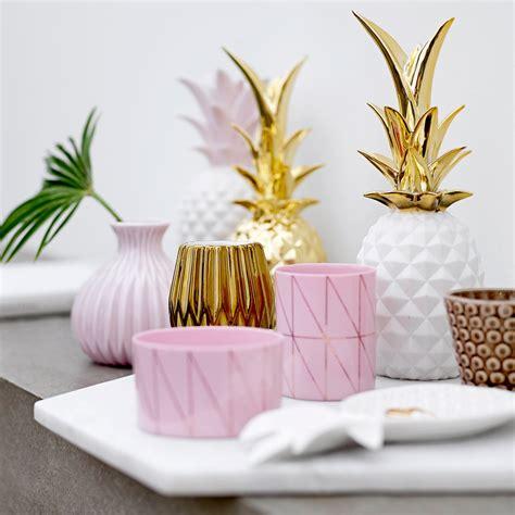 Bilder Deco deko ananas bloomingville shop