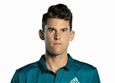 Dominic Thiem Stats, News, Pictures, Bio, Videos - ESPN