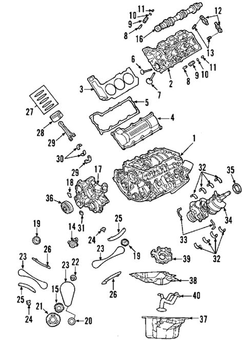Jeep Commander Engine Diagram Downloaddescargar