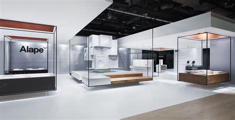Alape Exhibition Design - Mindsparkle Mag