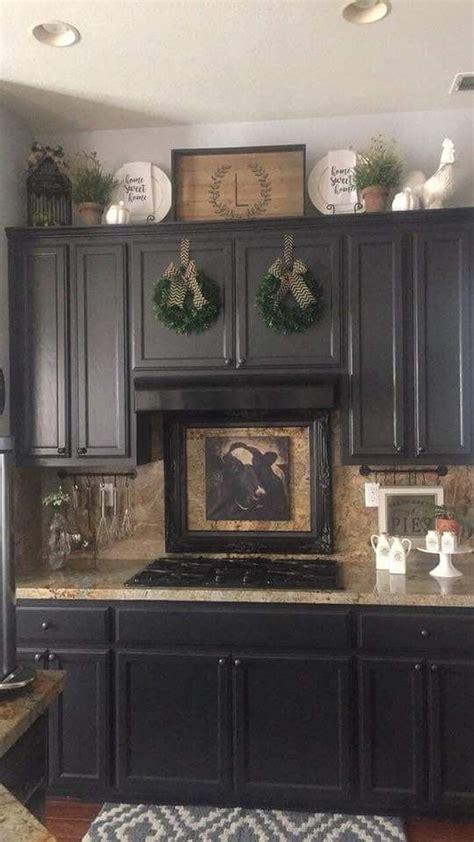 rustic farmhouse kitchen decoration ideas trenduhome