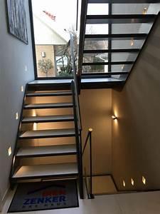 Fenster Für Treppenhaus : podesttreppe panoramafenster musterhaus wohnen ~ Michelbontemps.com Haus und Dekorationen