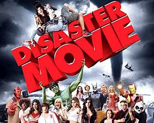 151 Proof Movies: Disaster Movie Drinking Game – Nerds on ...