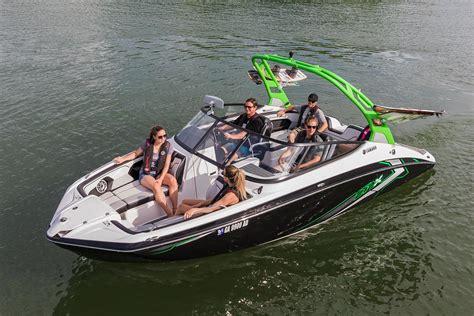 Yamaha Boats Nc by 2018 Yamaha 212x Power Boats Inboard Goldsboro