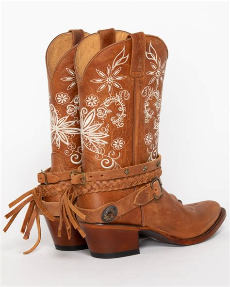 boot barn womens boots shyanne 174 s floral festival western boots boot barn