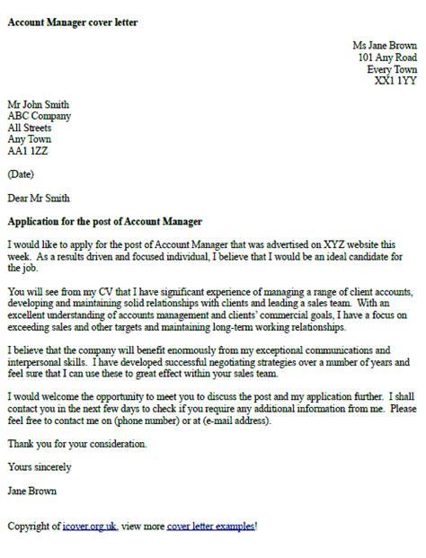 cover letter template uk  business tips resume