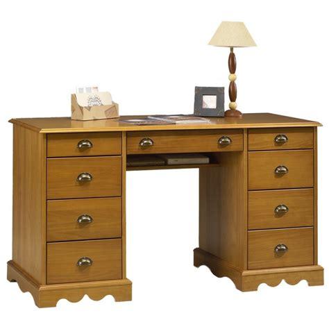 le de bureau style anglais bureau ministre pin miel de style anglais beaux meubles