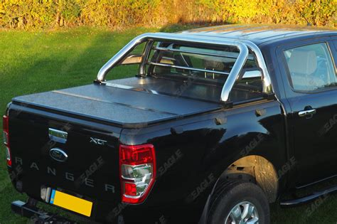 2016 ford ranger t6 barre anti roulis acier inoxydable