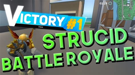 weirdest win everstrucid battle royale released