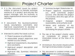 project charter pmbok template image collections With project charter pmp template
