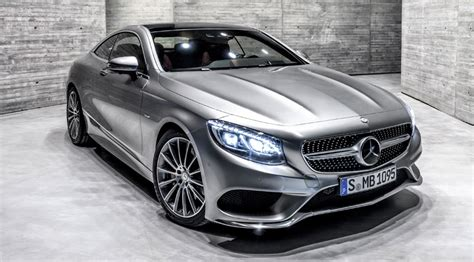 Mercedes S Class Picture by Mercedes S Class Coupe 2014 Official Pictures By