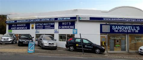 Plymouth Car Servicing And Mot's