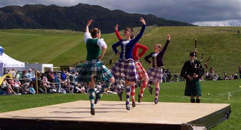 Highland Games 2017 | Grantown Online