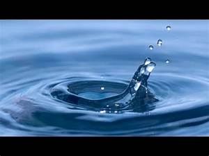 Water Drops,Slow Motion - YouTube