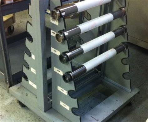 flexo press  pressroom equipment mark andy