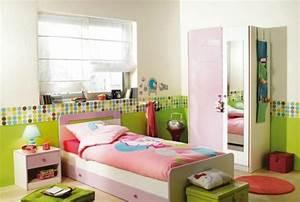 Armoire Fille Conforama : chambre ado et enfant conforama 10 photos ~ Teatrodelosmanantiales.com Idées de Décoration