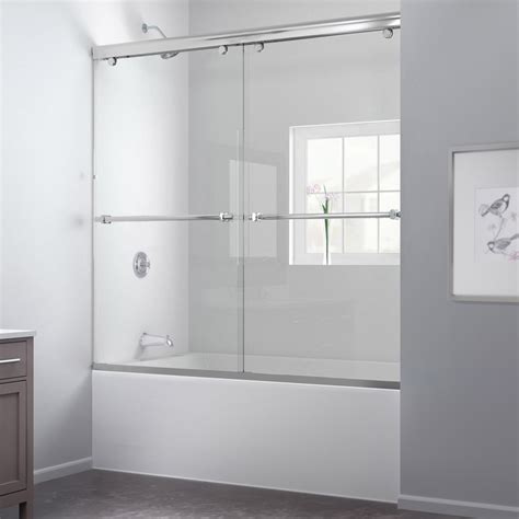 shower tub door shower enclosure base backwall kits
