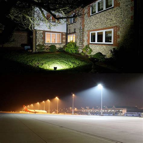 Ac110v 10600w Led Flood Lights, Super Bright Outdoor Led