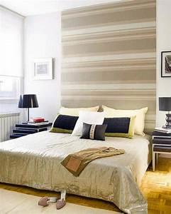 Schlafzimmer Wand Hinter Dem Bett : 25 dekoration ideen f r die wand hinter dem bettkopfteil ~ Eleganceandgraceweddings.com Haus und Dekorationen