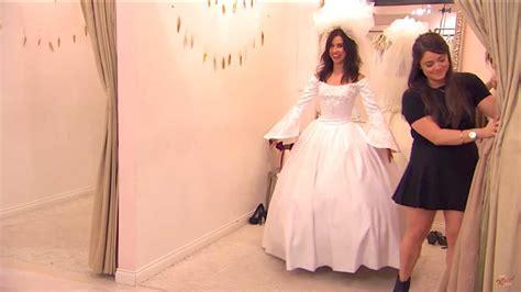 Kaitlyn Bristowe of 'The Bachelorette' goes wedding dress ...