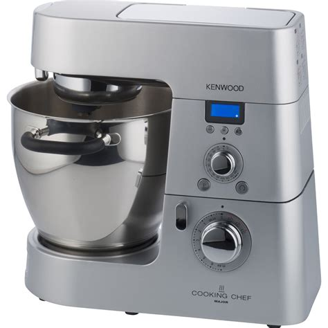 cuisine kenwood chef test kenwood cooking chef premium km089 ufc que choisir