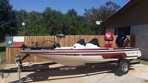 2004 Skeeter Boats 180 Sx Mountain City Tx For Sale 78610