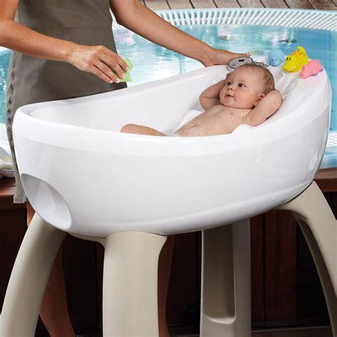 Bathtub For Babies by Tag Bathtubs Ohgizmo