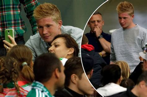 Manchester City transfers: Kevin De Bruyne to join