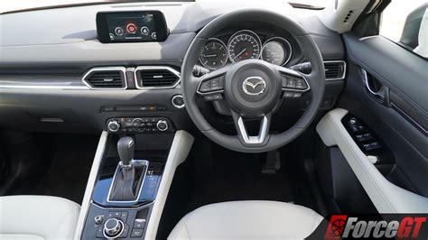 2018 Mazda Cx5 Akera Interior 1 Forcegtcom