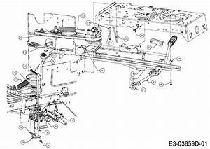 Rasentraktor Mtd 92 155 : mastercut mastercut 92 155 bis 2016 fahrantrieb pedale ~ Jslefanu.com Haus und Dekorationen
