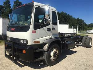 Gmc T7500 Truck 1999 Used