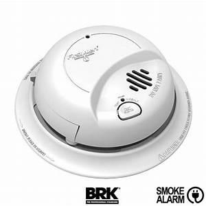 Smoke Alarm  U2013 48 Bulk Pack  U2013 9120b