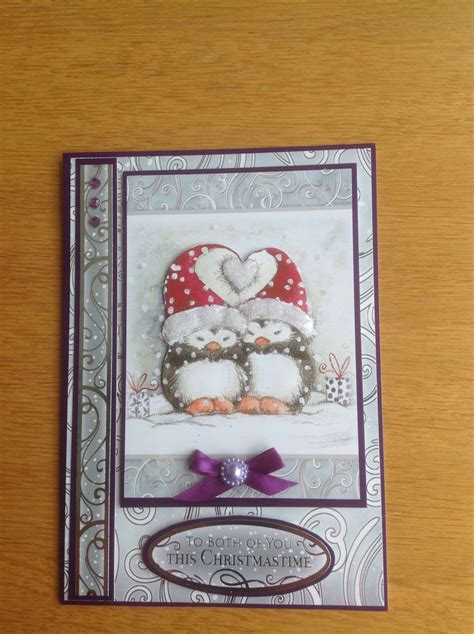 81 Best Hunkydory Christmas Cuddles Ideas Images On