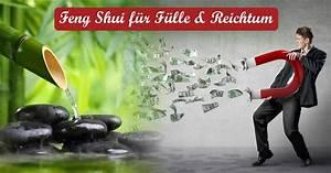 Feng Shui Deutsch : feng shui f r f lle reichtum workshop dfsi ~ Frokenaadalensverden.com Haus und Dekorationen
