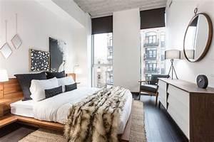 Floor, Plan, Feature, Corner, Two, Bedroom, Apartments, At, Seven, 10, West