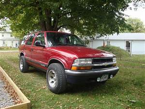 1996 Chevrolet Blazer  U2013 Pictures  Information And Specs