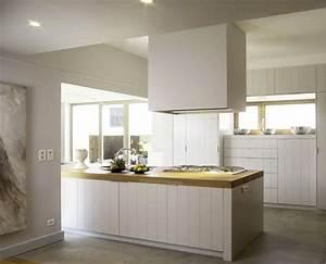 deco cuisine lin With couleur tendance deco salon 5 cuisine photo 12 cuisine elegante avec touche de gris